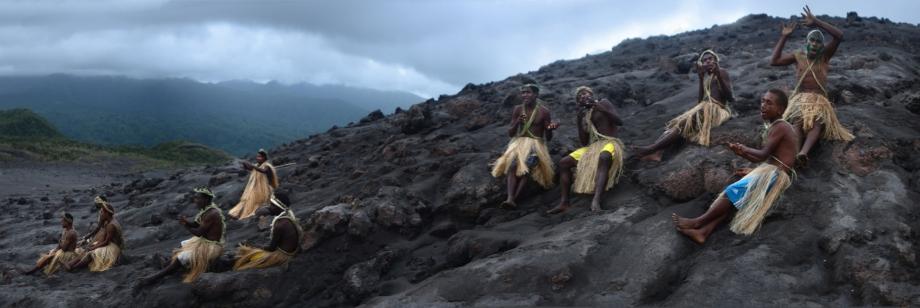 Melanesia 2017 The World Expedition